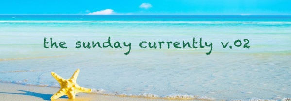 the-sunday-currently2
