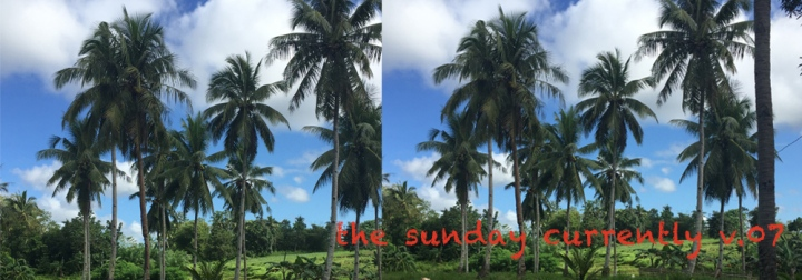 the-sunday-currently7