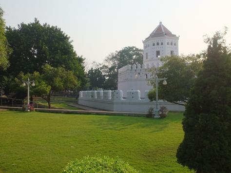 Phra-Sumen-Fort
