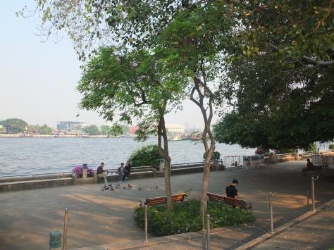 Santichaiprakarn-Park